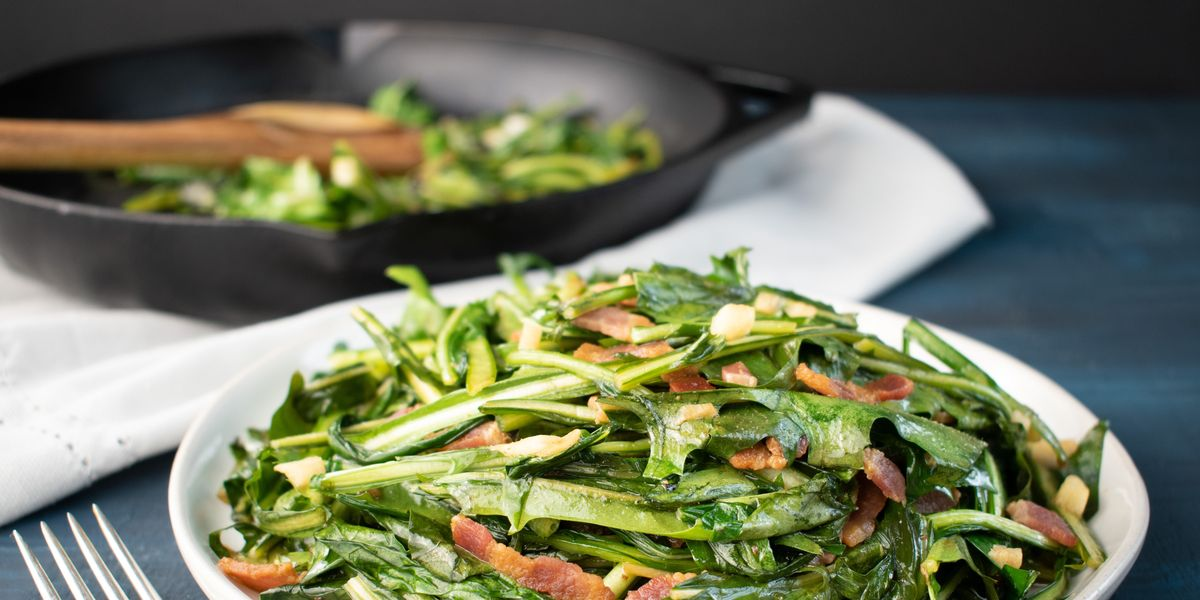 Delicious Ways to Eat Cooked Greens