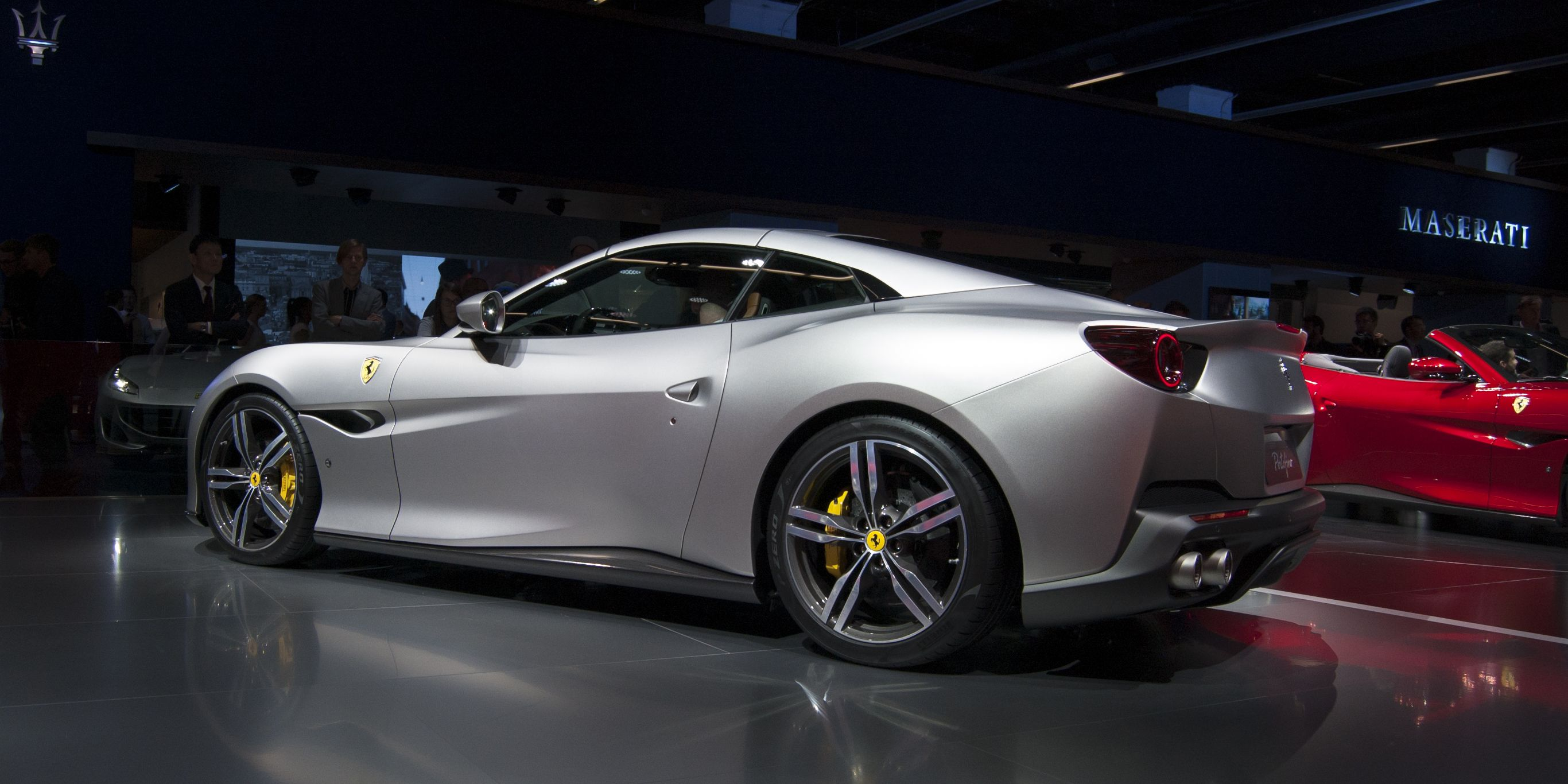 2018 ferrari california replacement. contemporary california ferrari portofino photos  images of the california replacement to 2018 ferrari california replacement
