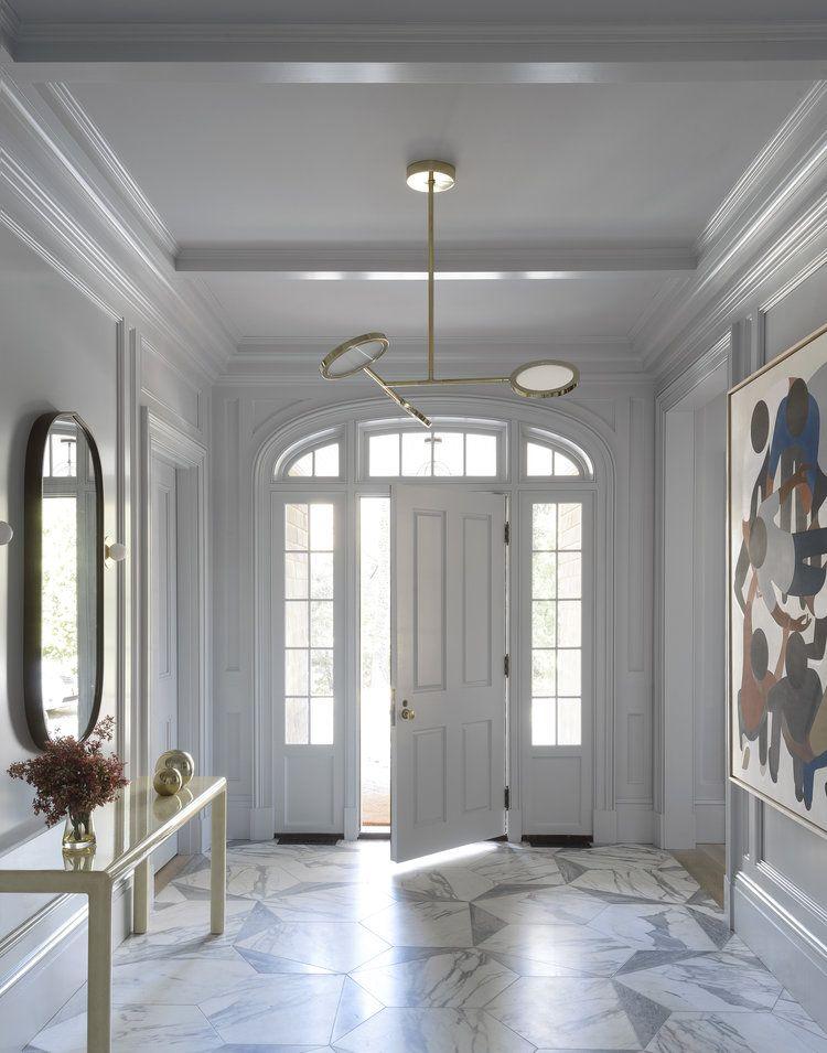 18 Modern Floor Tile Designs - The Best Tile Patterns For Every Room