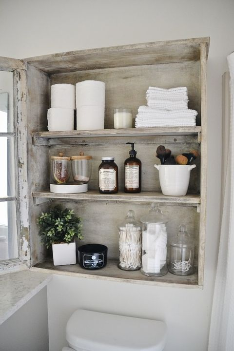 10 Best Bathroom Storage Ideas in 2018 - Creative Bathroom ...