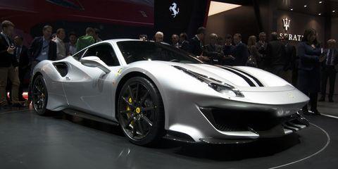 Land vehicle, Vehicle, Car, Supercar, Sports car, Auto show, Automotive design, Coupé, Performance car, Luxury vehicle,