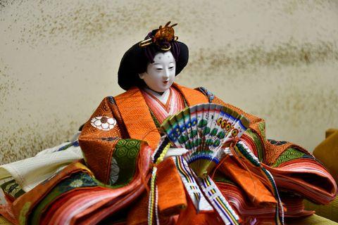京人形きまた