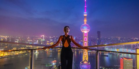 How to Do Shanghai in 12 Hours or Less