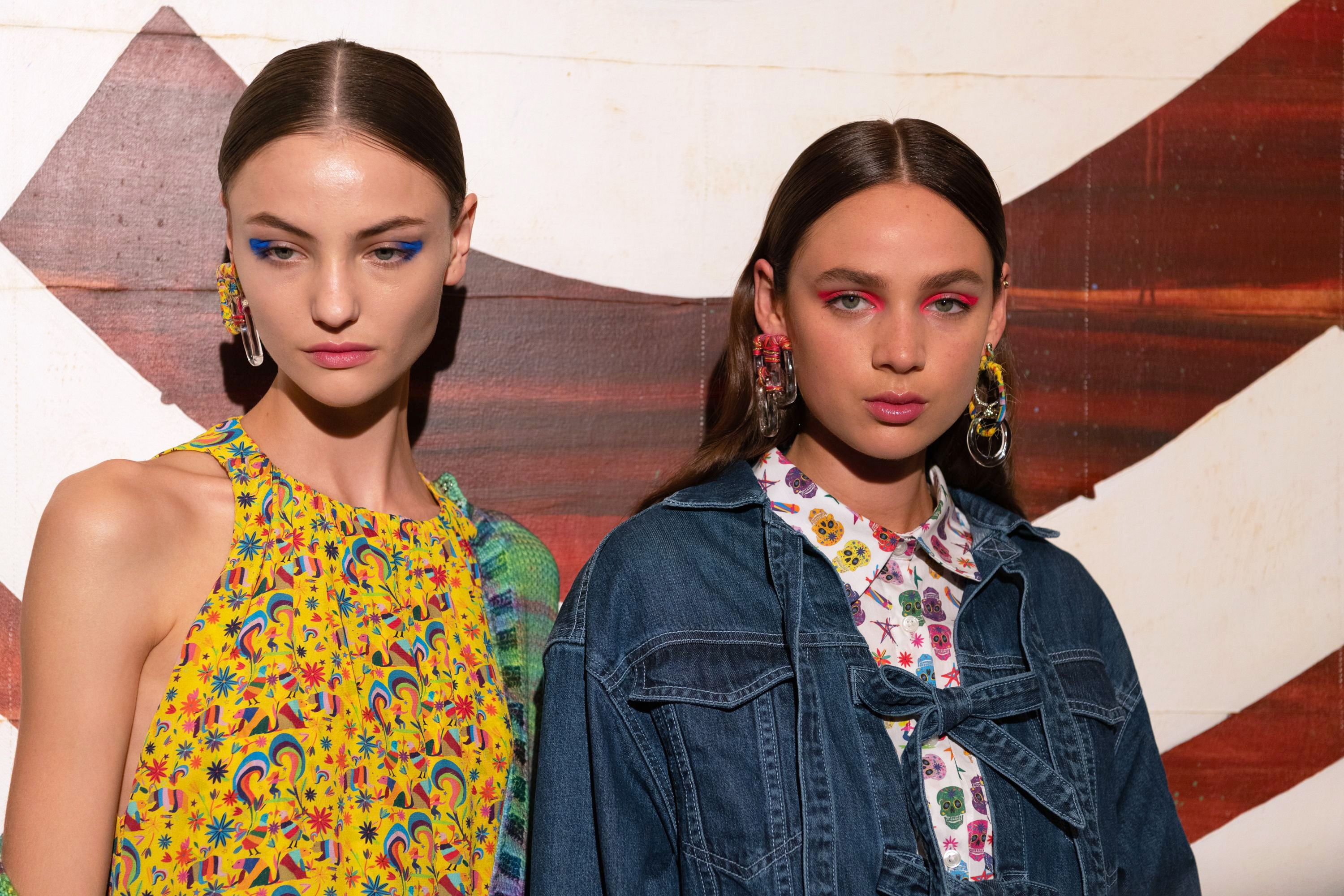 The Best Makeup Looks From the Spring 2020 Runways
