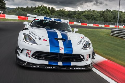 how viper fans crowdfunded the nurburgring record dodge never attempted. Black Bedroom Furniture Sets. Home Design Ideas