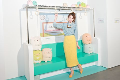 Product, Yellow, Standing, Shelf, Furniture, Room, Child,
