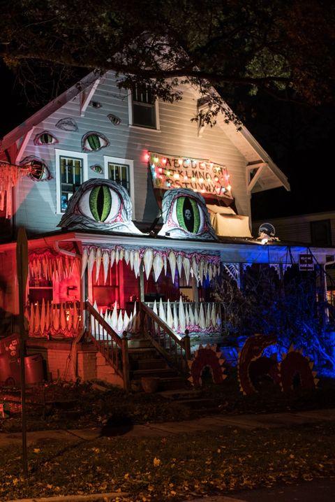 Irvington Halloween Festival