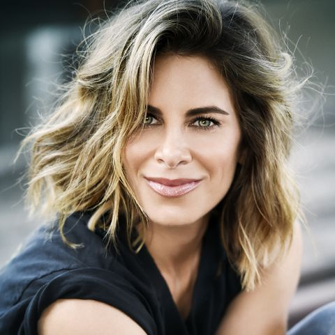 Jillian Michaels Drinks Lemon Ginger Tea Almost Every Night Before Bed