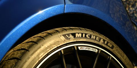 There's a Lot You Need To Consider Before Buying Tires