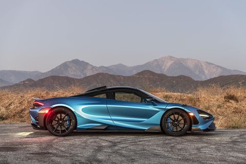 ten cool cars from 2020