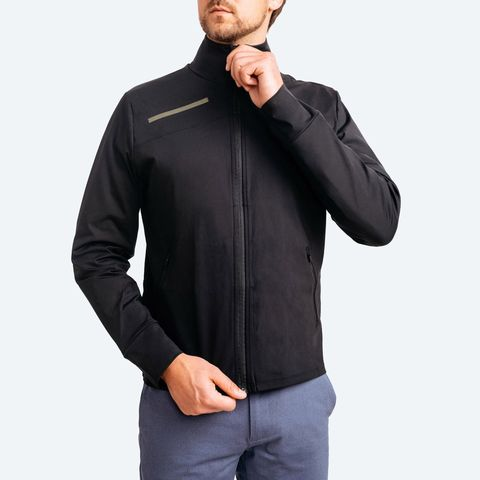 Ministry of Supply Commuter Jacket
