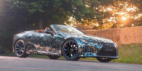 2022 Mercedes-Benz SL-Class – Next-Generation Roadster