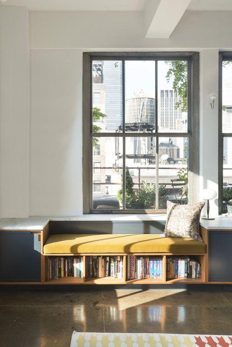 24 Stylish Bookshelf Decorating Ideas - Unique DIY Bookshelf ...