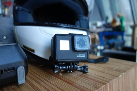 gopro hero 7 black review best action cameras