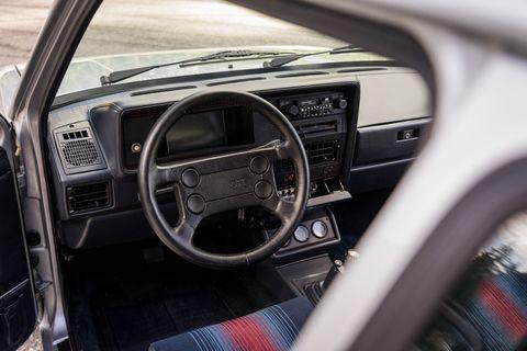 mk1 golf steering wheel