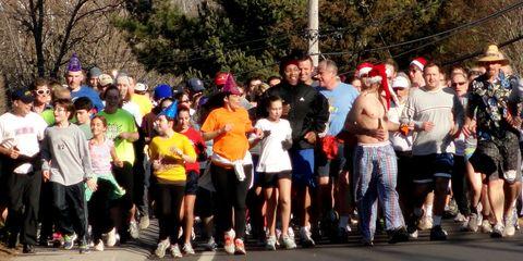 Remembering Kelley in E Connecticut Race Scene