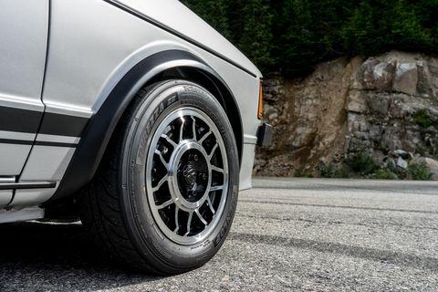 mk1 gti wheel