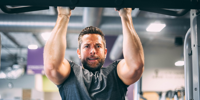 Zachary Levi est arrivé à Shazam! & # 39; Forme: ces muscles de super-héros ne sont pas tous faux   – abdomino