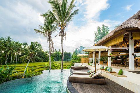 Hotel Calma Ubud