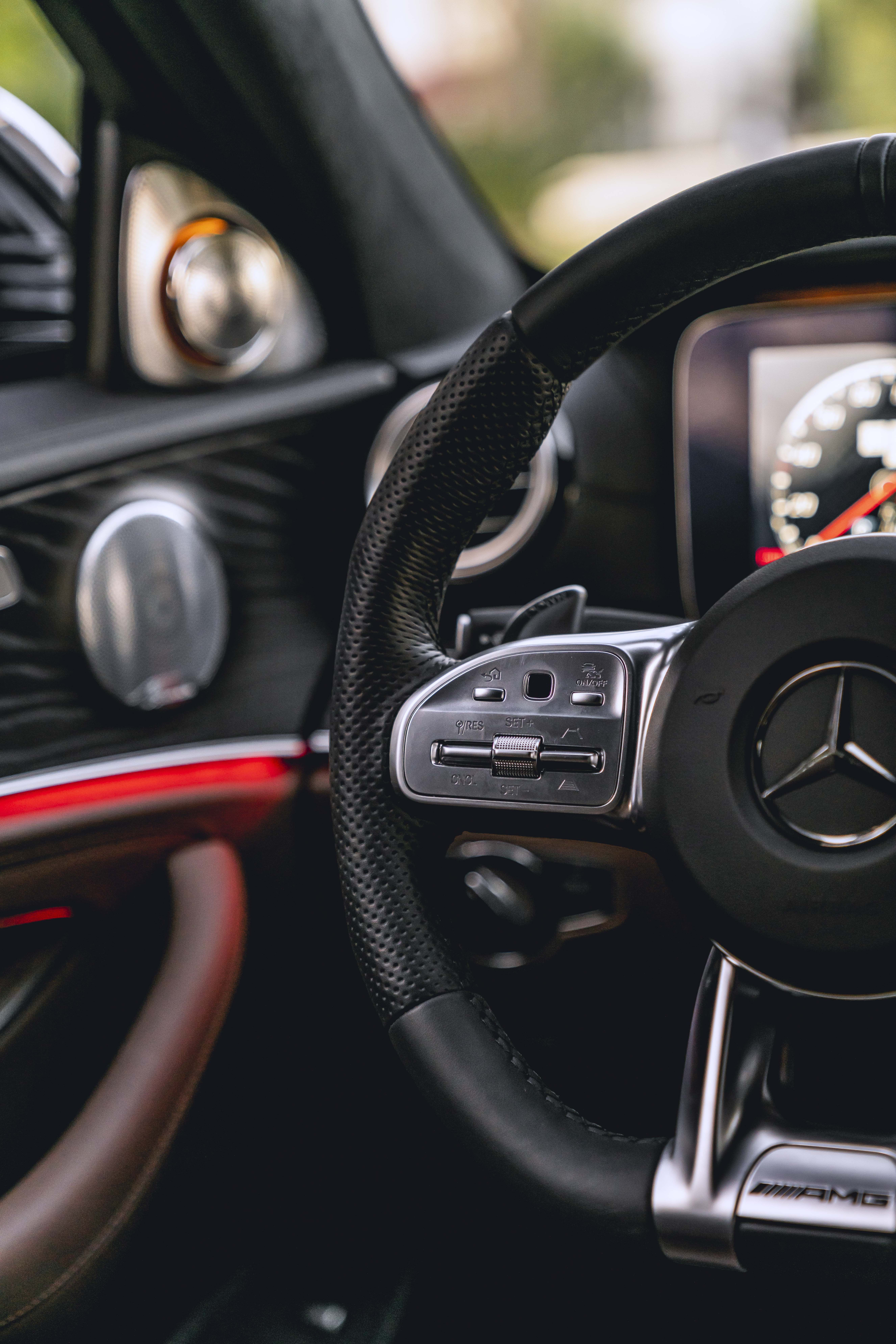 The Mercedes-AMG E53 Isn't An AMG in the Traditional Sense