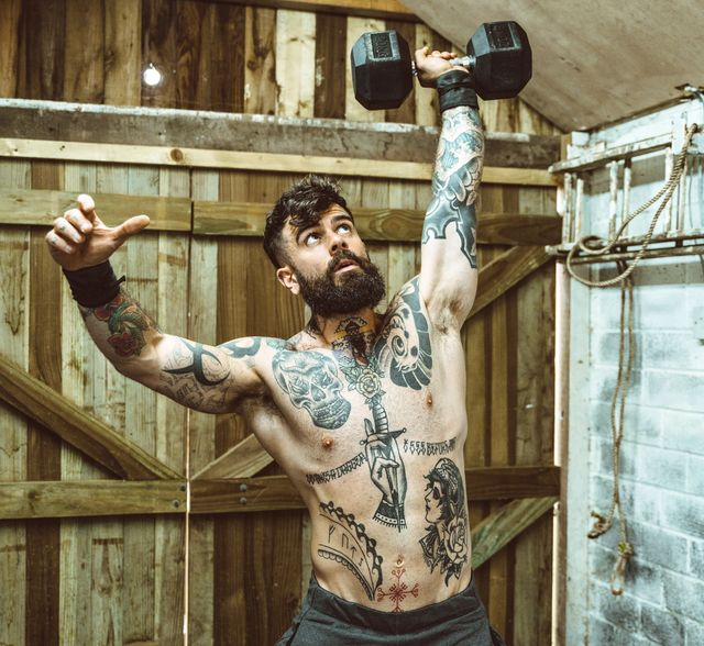 Arm, Elbow, Hand, Physical fitness, Wrist, Muscle, Individual sports, Exercise, Strength athletics, Crossfit,