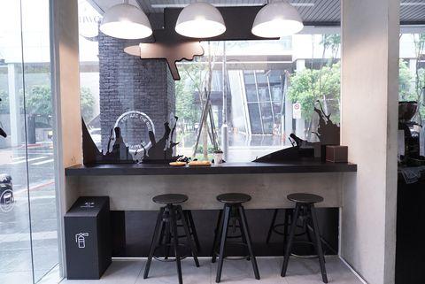 【bazaar cafe】期間限定店進駐信義區!攜手黑沃咖啡打造「語錄濾掛咖啡」、串聯全台門市推出限定杯