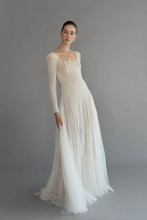 26 New Bridal Designers The Best New Bridal Gown Designers