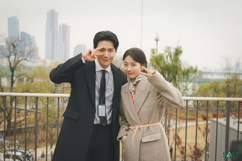 金宣虎、文佳煐將為韓劇《link》合體?最曖昧的「緋聞好友」絕對讓「愛情喜劇」充滿cp感!