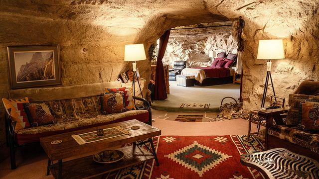 farmington new mexico cave rental