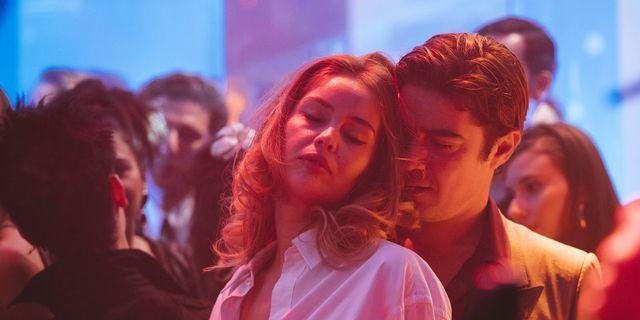 Lo Spietato è il film Netflix da non perdere, e le sue protagoniste lo raccontano in esclusiva per Elle.it