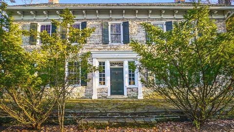 Benjamin Bruyn House