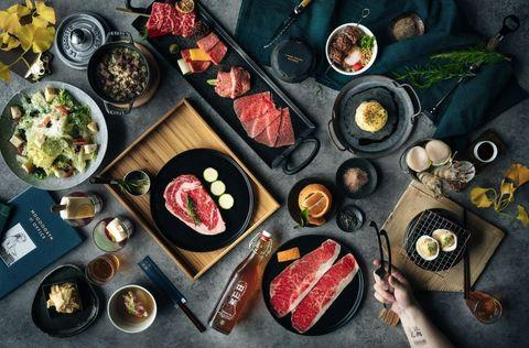 台北燒肉店推薦燒肉中山