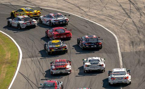 2020 Rolex 24 at Daytona