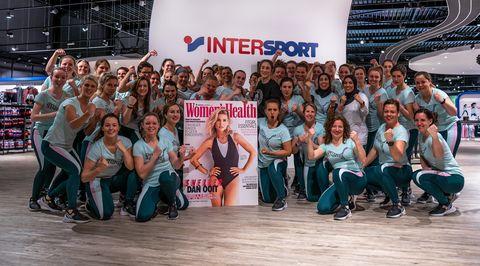 Fit Club Women's Health