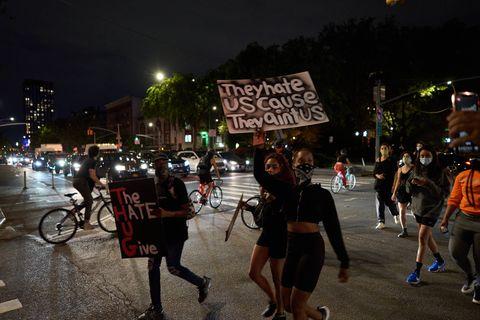 new york black lives matter
