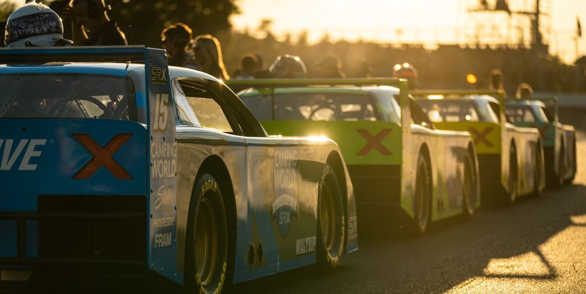 Takeaways from Superstar Racing Experience's Debut