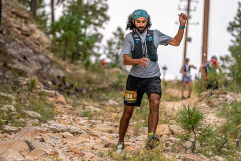 Outdoor recreation, Recreation, Trail, Adventure racing, Long-distance running, Ultramarathon, Sports, Running, Individual sports, Endurance sports,