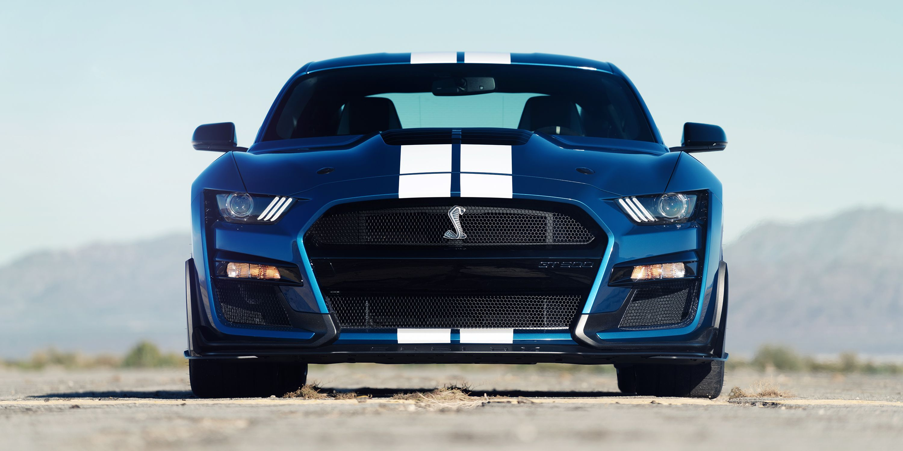 Every New Car With 500 HP or More for Under $100,000