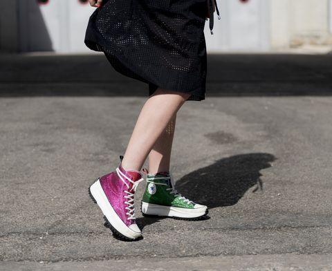 Street Style MBFWMAdrid