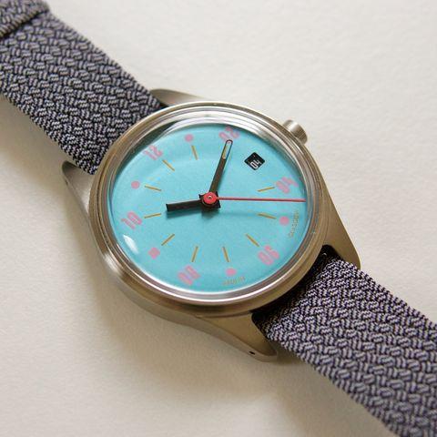 paulin neo watch lead
