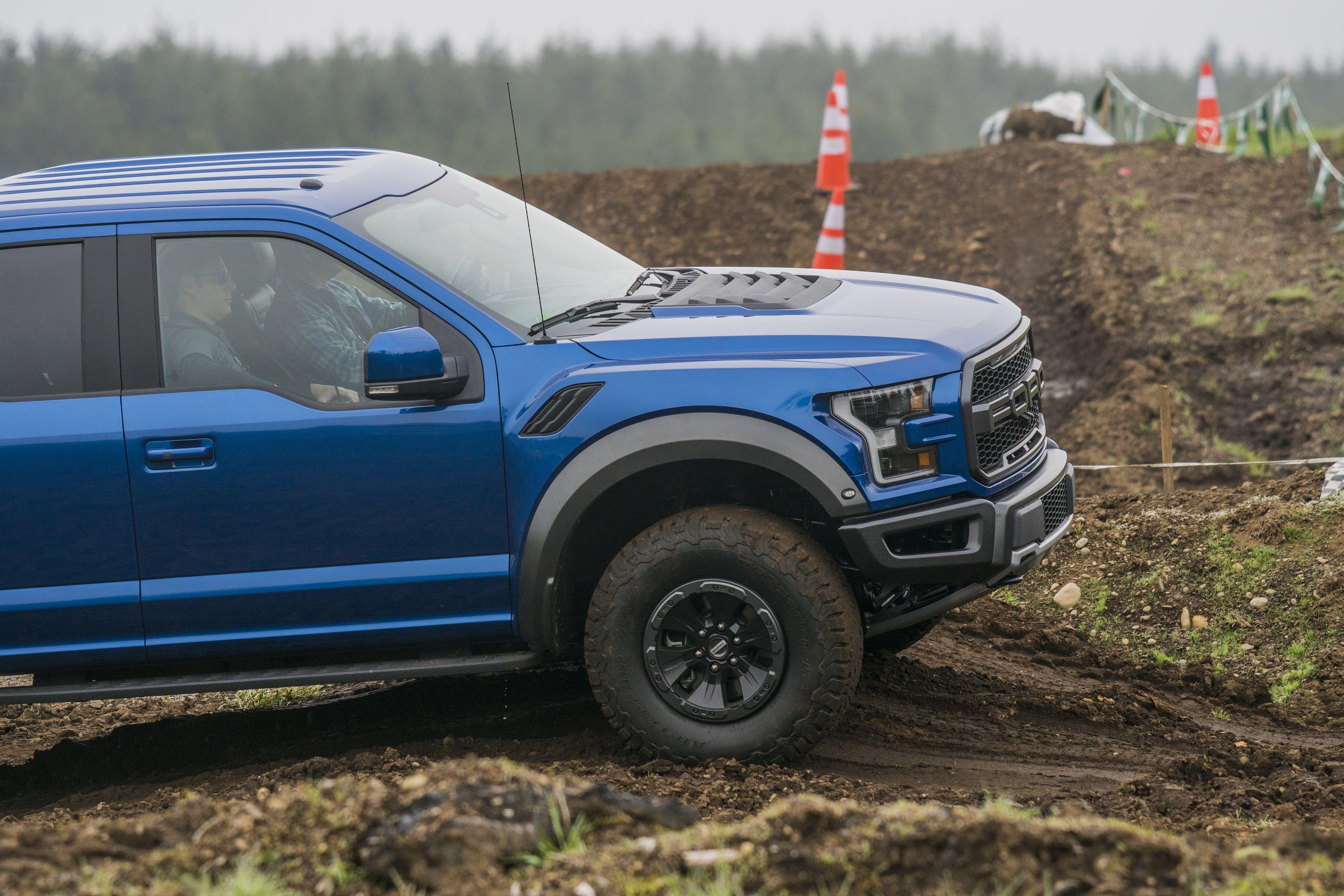 Se questa Ford F150 è l'auto più venduta d'America, un motivo ci sarà