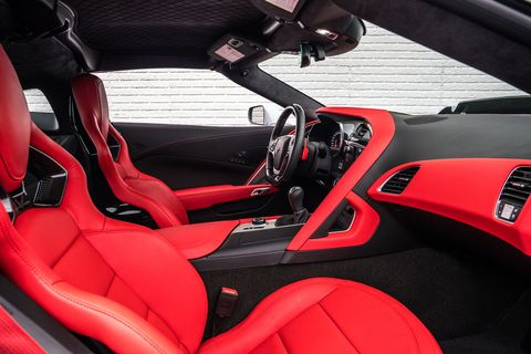 2019 Chevrolet Corvette ZR1 Test Drive and Review