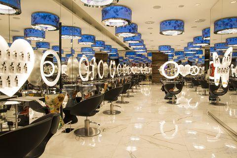 saloni parrucchieri