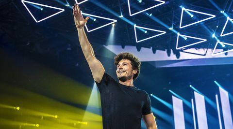 Eurovisión 2019. Miki