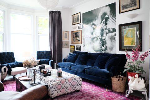 buchanan studio home
