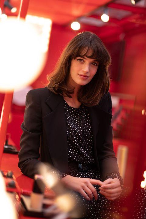 Greta Ferro Armani Beauty