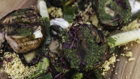 Food, Oyster, Bivalve, Seafood, Cuisine, Vegetarian food, Dish, Comfort food, Shellfish, Molluscs,