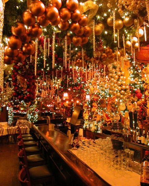 Best Things To Do For Christmas In Nyc Christmas Activities New