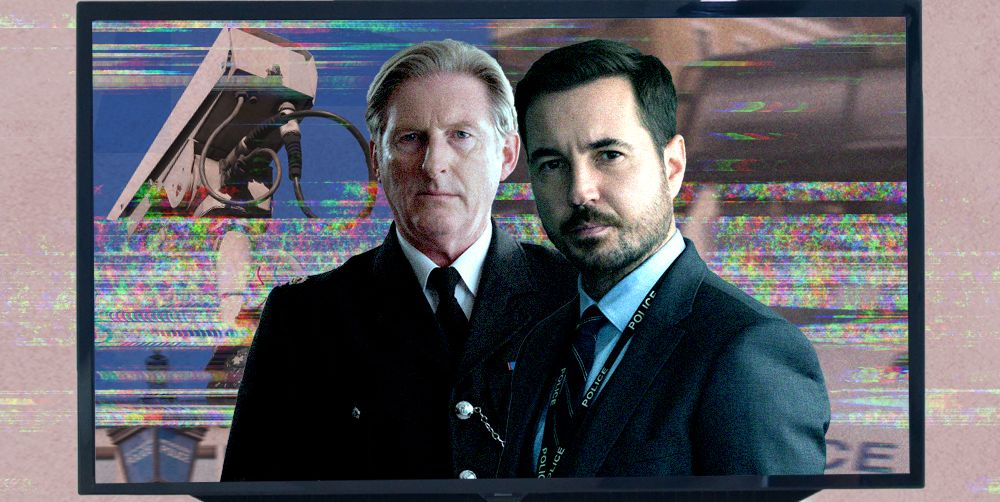 My Mental Health: How Line of Duty helped me cope with crippling anxiety