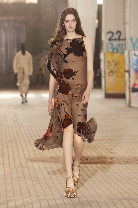 sfilate moda primavera estate 2022